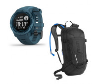 Garmin + CamelBak – Outdoors Explorer Bundle