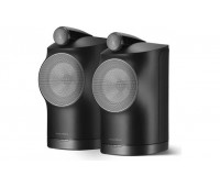 Bowers & Wilkins - Formation Duo - Black - Pair