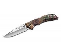Buck Knives 0285 Bantam Knife Knife, Realtree Xtra Camo
