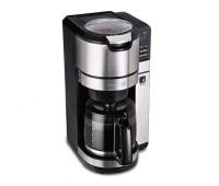 Hamilton Beach - 12 Cup Grind & Brew Coffeemaker