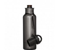 BottleKeeper - The Standard 2.0 - Black Chrome