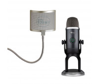 Blue Yeti x + The Pop Bundle