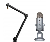 Blue Yeti + Compass Bundle