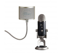 Blue YETI PRO + The Pop Bundle