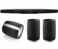 Bowers & Wilkins - Formation 5.1 Home Theater System