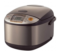 Zojirushi Micom Rice Cooker and Warmer - 1.8 Liters