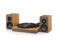 Hampton Bluetooth Turntable